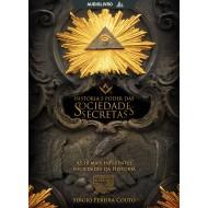 História e Poder das Sociedade Secretas