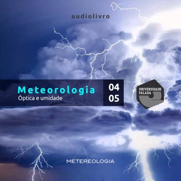 Meteorologia mp3 audiobook audioboks audiolivro audiolivros