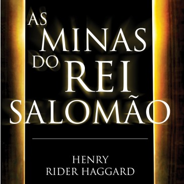 As Minas do Rei Salomão