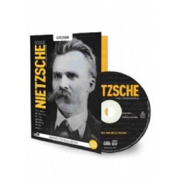 Dossiê Nietzsche  AudioLivro da Biografia de Nietzsche-audiolivro  Audiobook audio-livro  Audio-livro Audiobook Audiolivro Audio-book