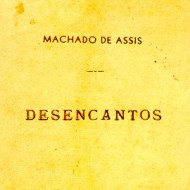 Audiobooks gratis download Desencantos - Peça teatro Machado Assis audio livro audio livros  audio book audio books  audio-livro  audio-livros