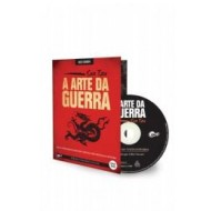 audiobook audiolivro arte da guerra mp3