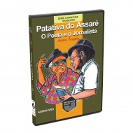 Patativa do Assaré mp3 audiobook audioboks audiolivro audiolivros